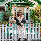 White Fence by Sophia Scott