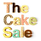 The Cake Sale by The Cake Sale