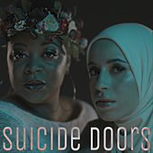 Suicide Doors by Mona Haydar