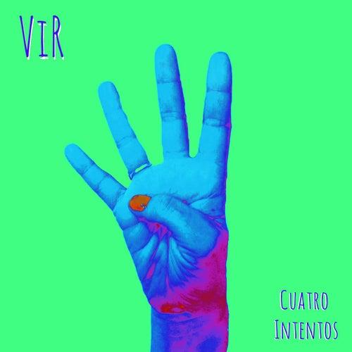 Cuatro Intentos by Vir