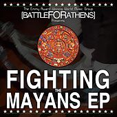 Fighting the Mayans by Battle for Athens