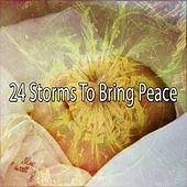 24 Storms To Bring Peace by Ambient Rain