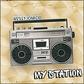 My Station by Wesley Ignacio