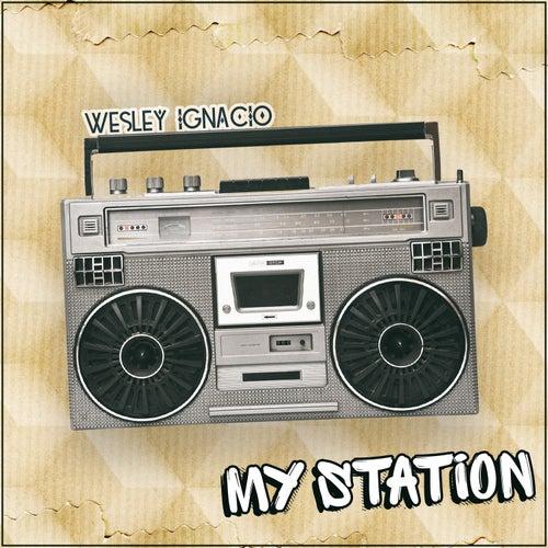 My Station by Wesley Ignacio