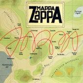 Mappa Zappa van Various Artists