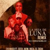 La Hija de Luna (Remix) de El Codigo Kirkao