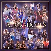Adoradores (Ao Vivo) by Various Artists