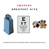 Greatest Hits de Squeeze