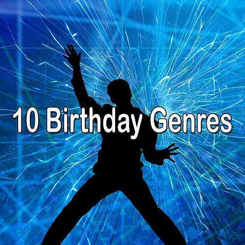 10 Birthday Genres by Happy Birthday