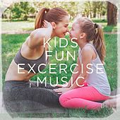 Kids Fun Excercise Music by Various Artists