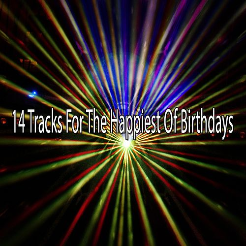 14 Tracks For The Happiest Of Birthdays by Happy Birthday