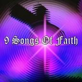 9 Songs Of Faith by Christian Hymns