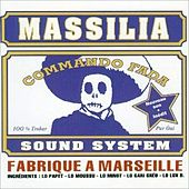 Commando Fada by Massilia Sound System