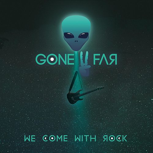 We Come With Rock by Gone2Far