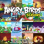 Angry Birds Seasons (Original Game Soundtrack) de Various Artists