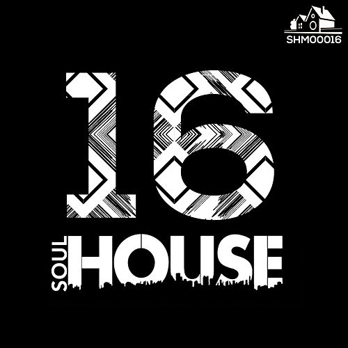 Don't Get Me Started (Soulhouse Mix) by Brian Power