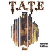O Pregador + Louco de Tate