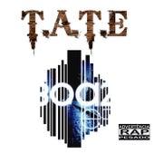 Boaz de Tate