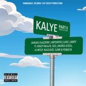 Kalye II (feat. Swizzy Muller, Sese, Andrea Jesus, AJ Weezy, Blackdize, Slime & Yobachi) de Sndmkl