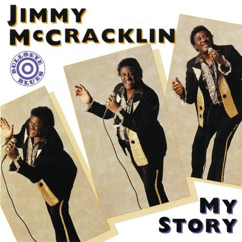 My Story by Jimmy McCracklin
