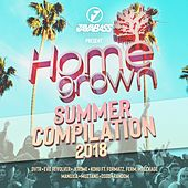 Homegrown Summer Compilation 2018 von Various Artists