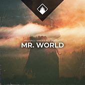 Mr. World (Sander W. & Sandëro Remix) by Filo Vals