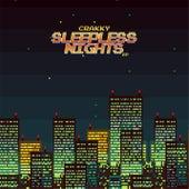 Sleepless Nights by Crakky