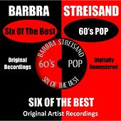 Six Of The Best -Sixties Pop von Barbra Streisand