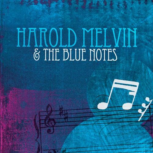 Harold Melvin & The Blue Notes (Madacy) by Harold Melvin and The Blue Notes