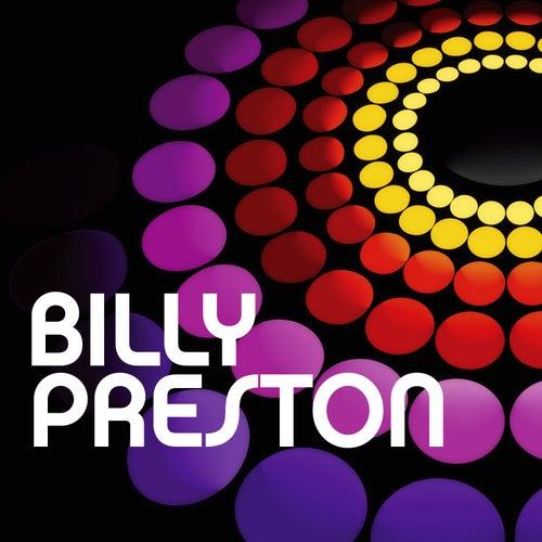 Billy Preston von Billy Preston