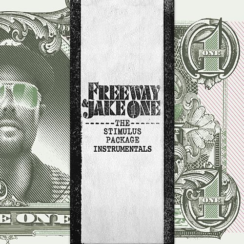 The Stimulus Package [Instrumental Version] by Freeway