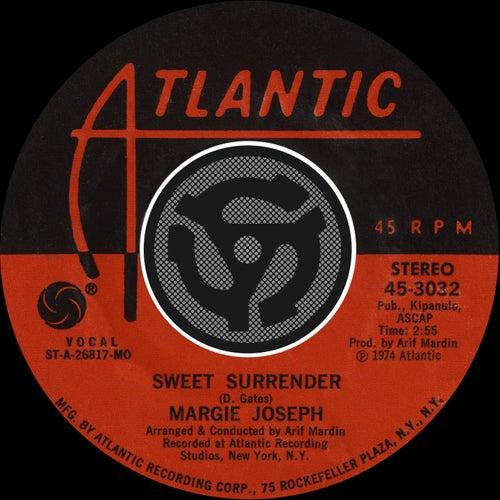 Sweet Surrender / My Love [Digital 45] by Margie Joseph
