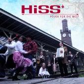 Polka Fuer Die Welt von The Hiss