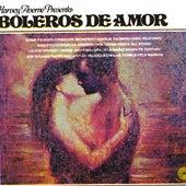 Boleros De Amor de Various Artists