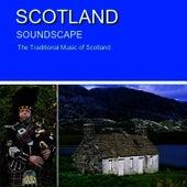 Scotland Soundscape de Ensemble