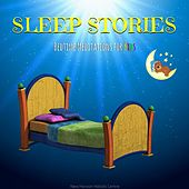 Sleep Stories: Bedtime Meditations for Kids by New Horizon Holistic Centre