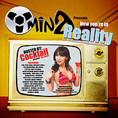 Now You're In Reality von Various Artists