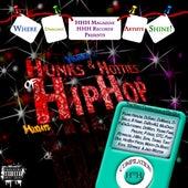 Hunks & Hotties Of HipHop Volume 2 by Various Artists