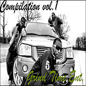 G.T.E. Compilation Vol. 1 de Various Artists