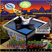 Silent Cries From The Ghetto by Various Artists