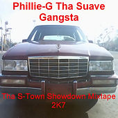 The S-Town Showdown Mixtape 2K7 by Various Artists
