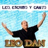 Leo, Escribo Y Canto de Leo Dan