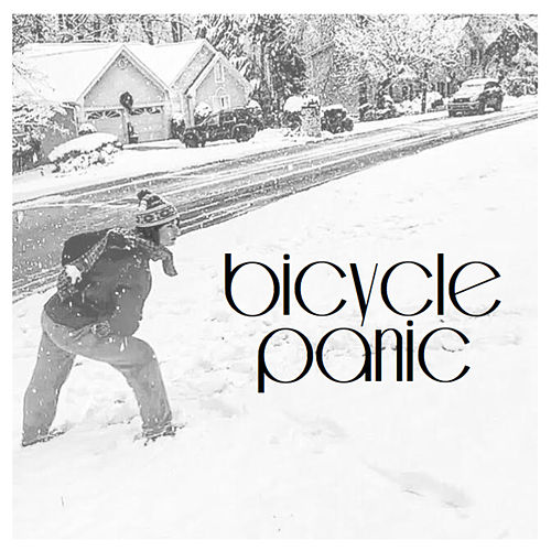Bicycle Panic by Goodluck
