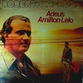 Adeus Amilton Lelo von Roberto Mendes