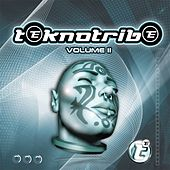 Teknotribe, Vol. 2 by Various Artists