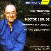 Berlioz: Symphony Fantastique, Op. 14 by Roger Norrington