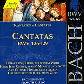 Bach, J.S.: Cantatas, Bwv 126-129 by Various Artists