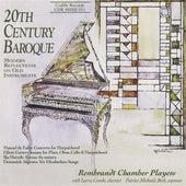 Falla, M.: Concerto / Carter, E.: Sonata / Argento, D.: 6 Elizabethan Songs by Various Artists