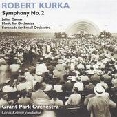 Kurka: Symphonic Music von Carlos Kalmar