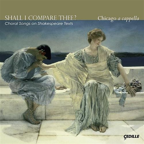 Choral Songs On Shakespeare Texts by Various Artists